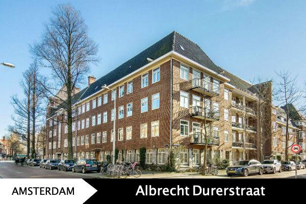 Verbouwing Amsterdam