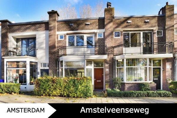 Verbouwen Amsterdam