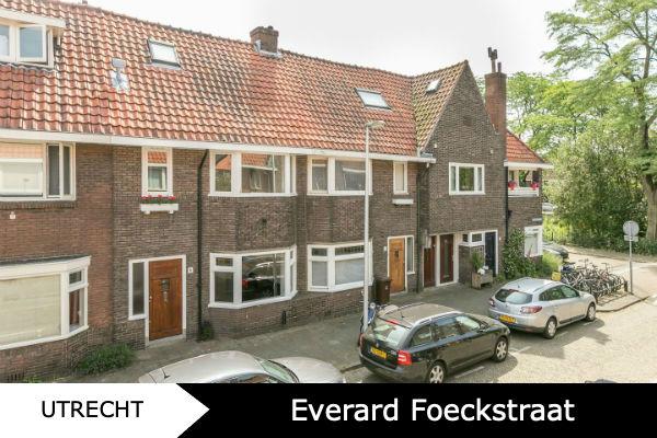 Verbouwing Utrecht