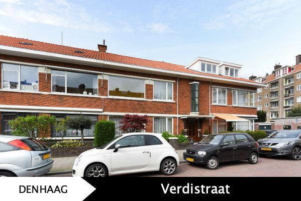 Verbouwen Den Haag