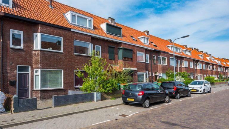 Verbouwen in Breda
